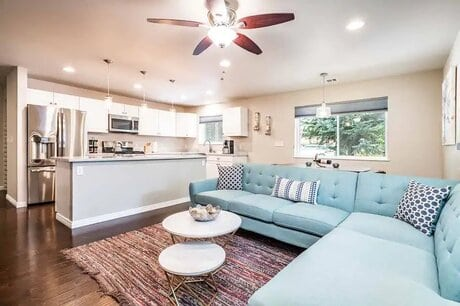 Best Airbnbs In Flagstaff Arizona