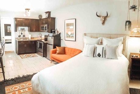 Best Airbnbs In Scottsdale AZ
