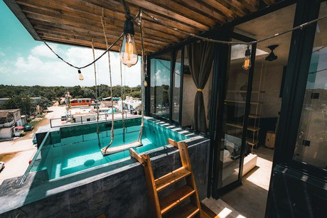 Best Airbnbs In Tulum Mexcio
