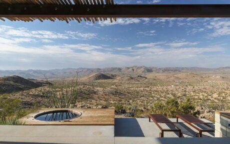 Best Airbnbs in Joshua Tree For Families