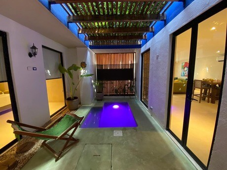 Best Airbnbs in Tulum for Families