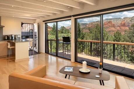 Best Area To Stay In Sedona Arizona