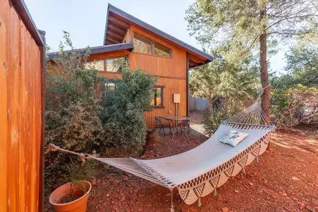 Best Area To Stay In Sedona