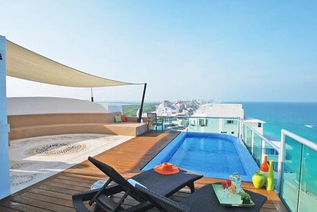 Best Cancun Villas