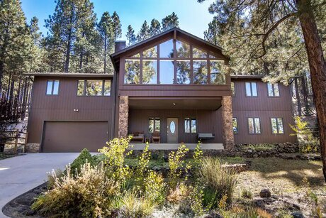Best Family Vacation Home in Flagstaff
