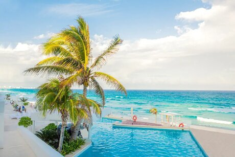 Best Hotels In Cancun Mexico