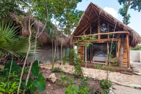 Best Tulum Airbnbs for Couples