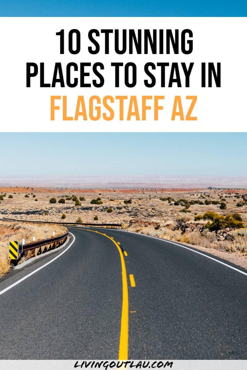 Flagstaff Airbnb Pinterest