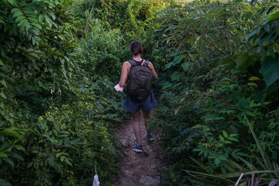 Hiking Ap Lei Pai