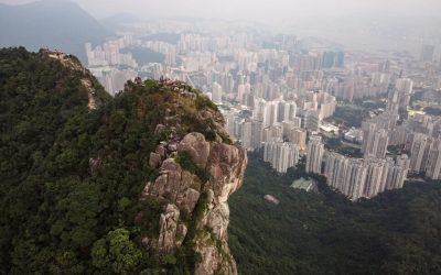 Guide To Lion Rock Hike: Hong Kong's Most Iconic Mountain!