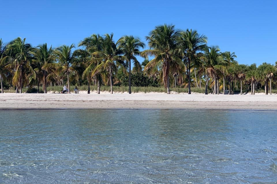 Key Biscayne Warmest US Cities In February