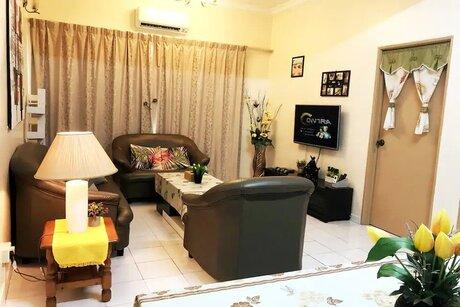 Kuala Selangor Airbnb and Homestay