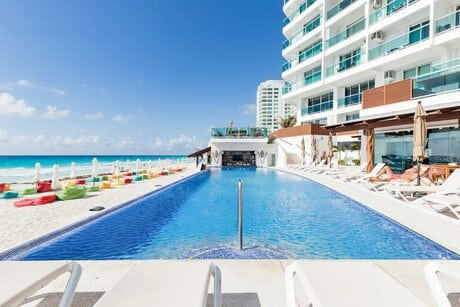 Resorts In Cancun Mexico