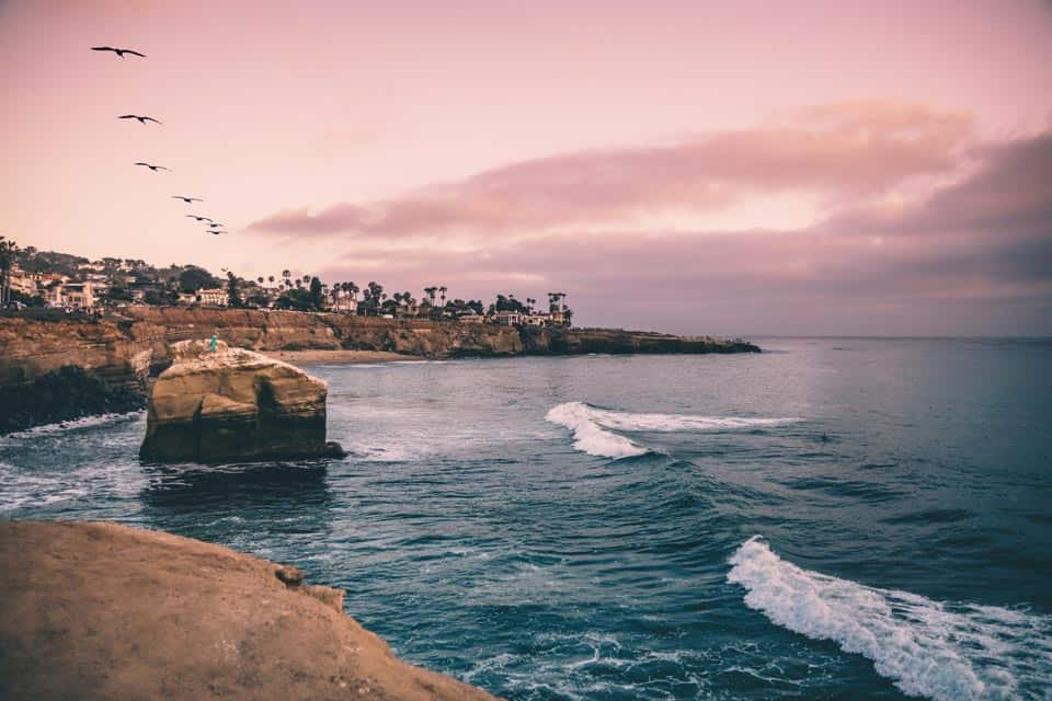 San Diego California Best Places To Visit In Winter In USA