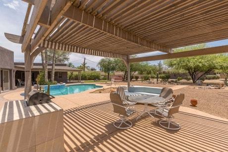 Vacation Rentals In Scottsdale AZ