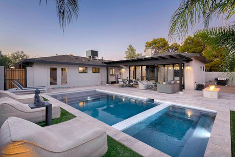 Best Airbnbs in Scottsdale For Couples