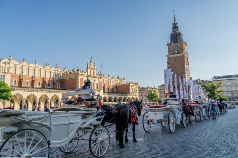 2 Days In Krakow Itinerary Featured