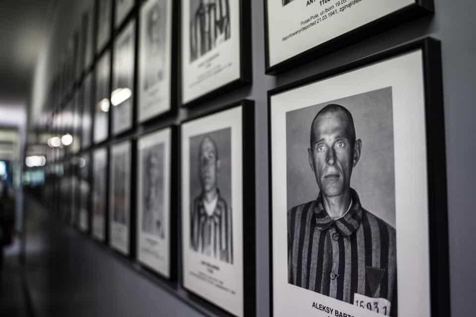 Auschwitz Birkenau Krakow Itinerary
