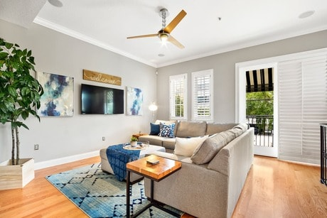 Best Hyde Park Tampa Airbnb