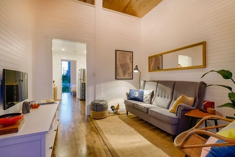 Best Tampa Airbnbs