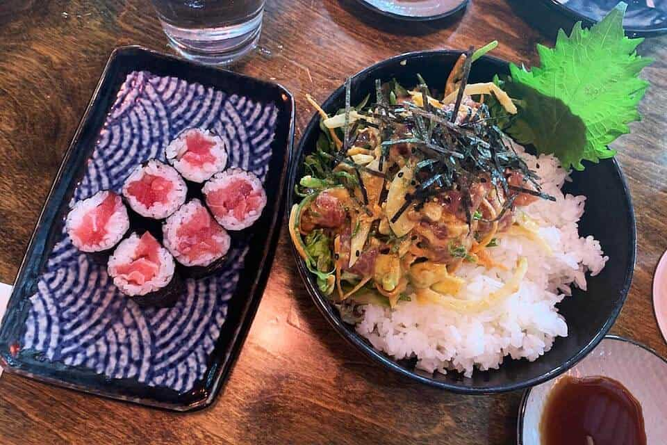 Haleiwa Town Best Restaurants in Oahu North Shore