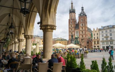 How Many Days In Krakow Should You Spend?