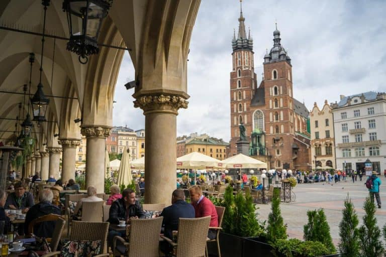 How Many Days In Krakow Featured