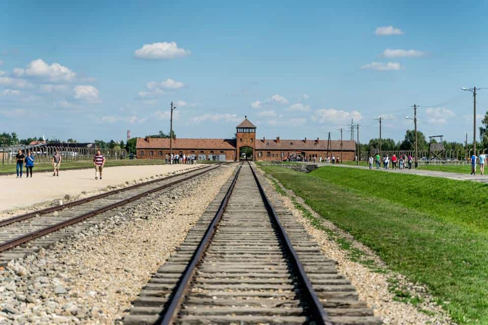Krakow How Many Days Auschwitz