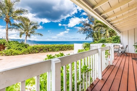 Places To Stay In North Shore Oahu