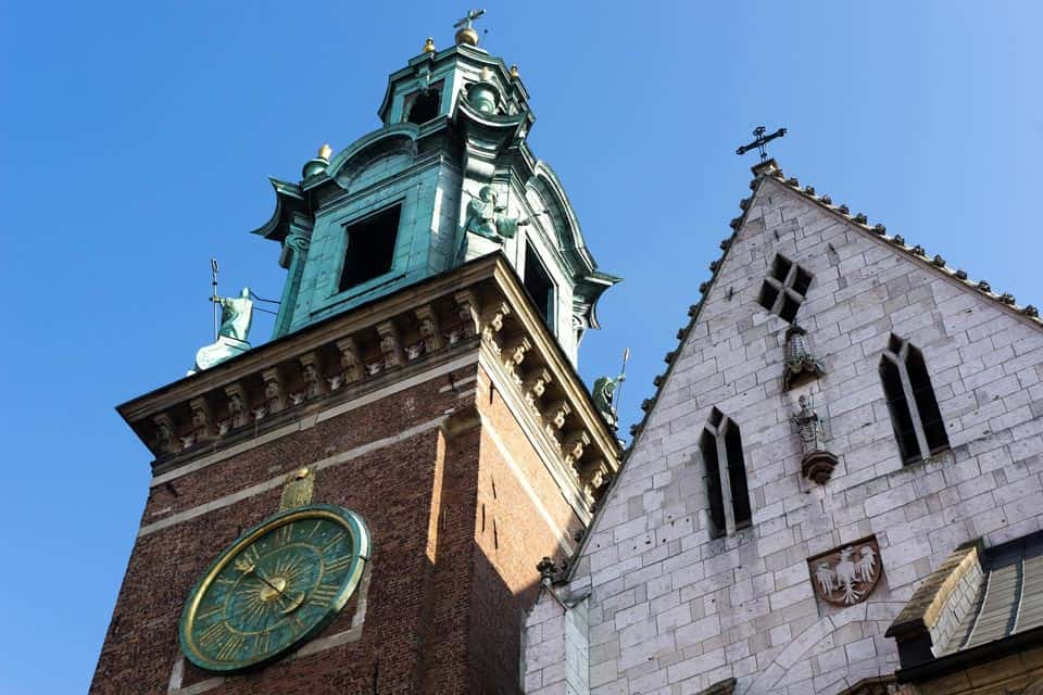 Wawel Cathedral Krakow Things To Do
