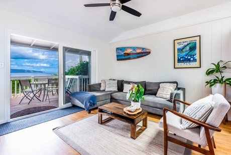 Where To Stay In North Shore Oahu