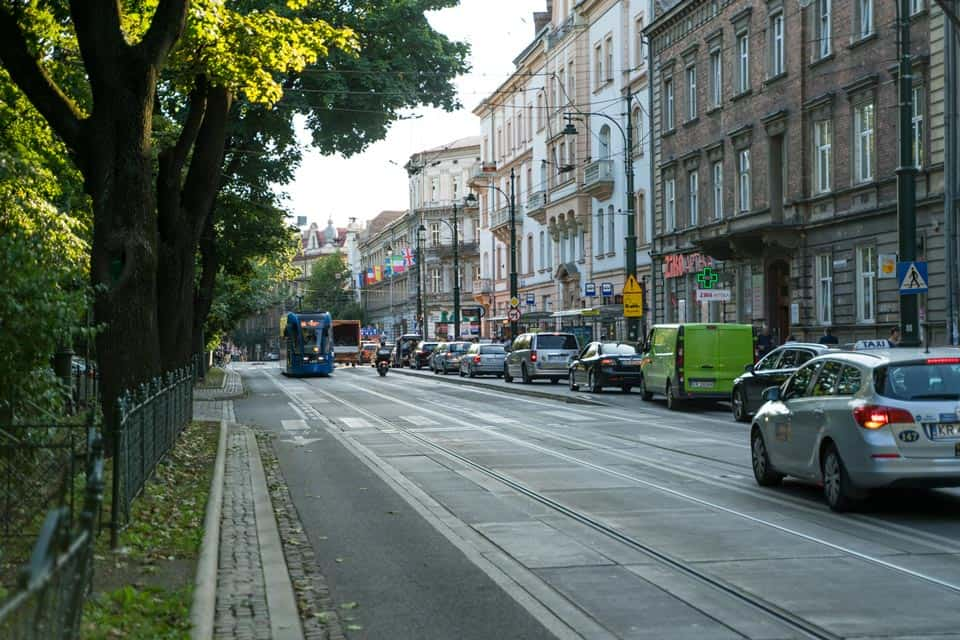 Where To Stay Krakow