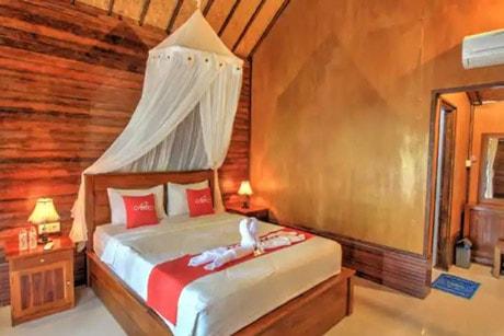 Asoka Bungalows Nusa Penida Villa