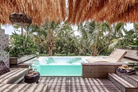 Best Airbnb In Canggu Bali