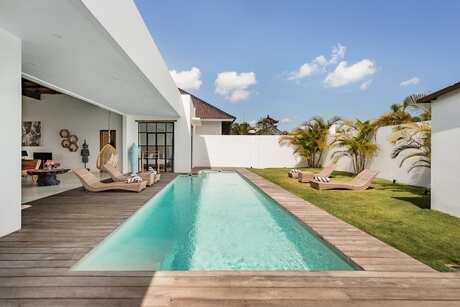 Best Airbnb In Seminyak Bali