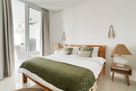 Best Canggu Airbnb