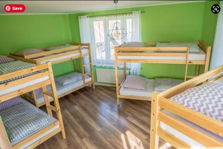 Best Hostel In Zakopane