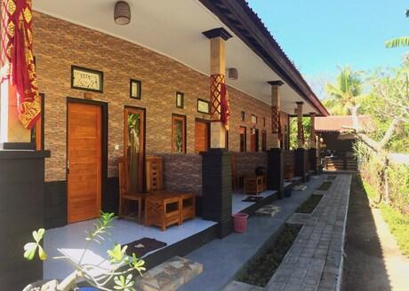Best Hostels In Nusa Penida
