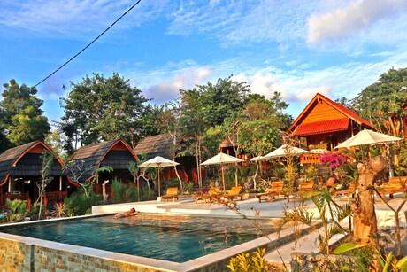 Best Resort In Nusa Penida