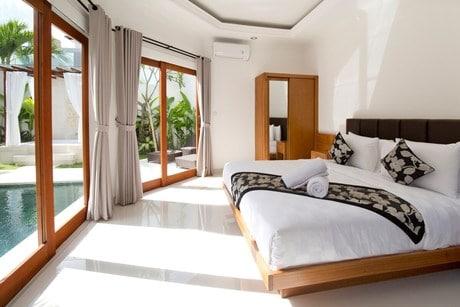 Best Seminyak Airbnb