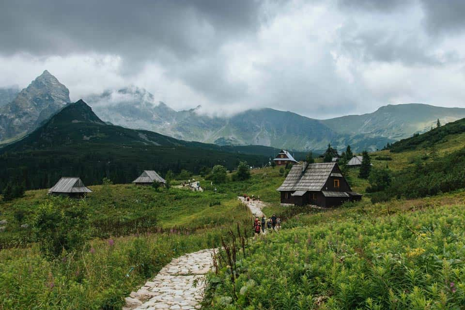 11 Best Things To Do In Zakopane, Poland (Summer & Winter)!