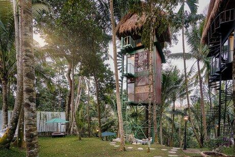 Best Ubud Airbnb