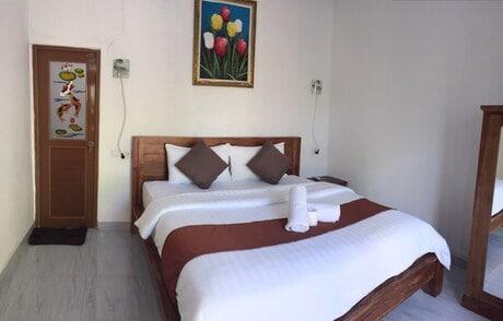 Best Villa With Pool In Nusa Penida