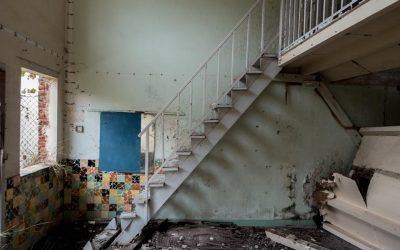 Discover Ma Wan: Hong Kong's Abandoned Ghost Village
