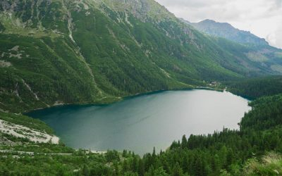 Morskie Oko Hike In Zakopane: Poland's Most Beautiful Lake