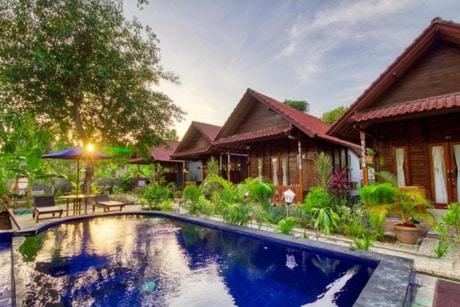 Nusa Penida Accommodation