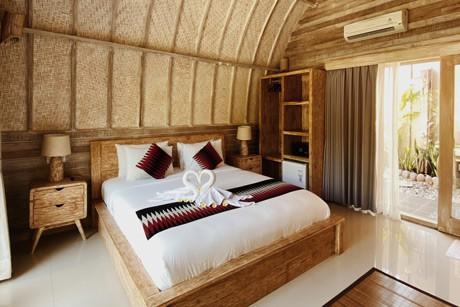 Nusa Penida Hotels