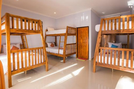 Nusa Penida Place To Stay