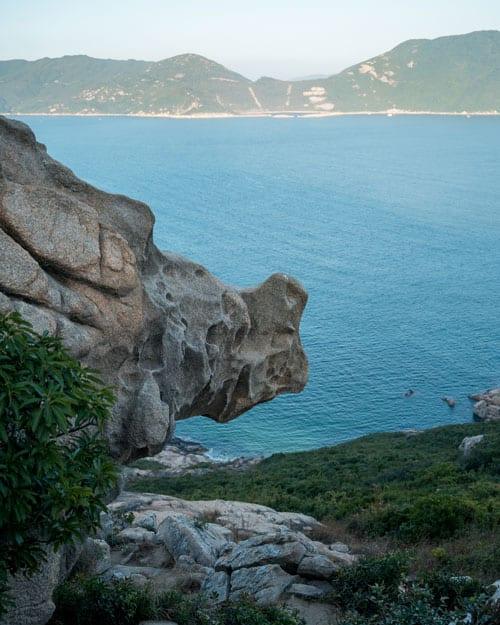 Rhino Rock HK