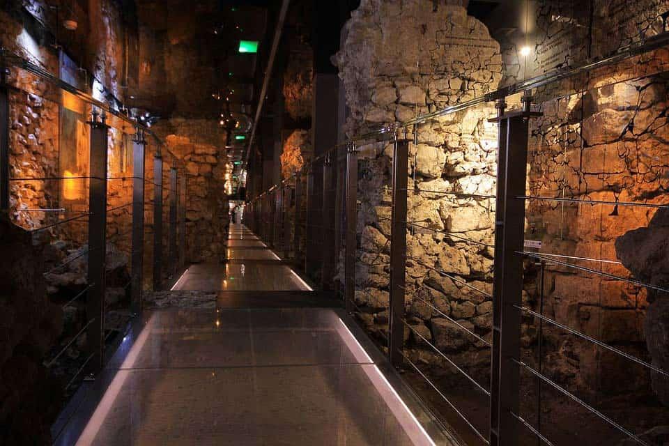 Rynek-Underground-Museum-Krakow-Poland 1